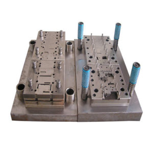 Die and Mould Making Machine
