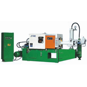 Horizontal Cold Chamber Pressure Die Casting Machine