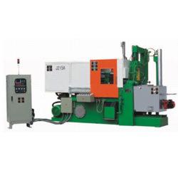 Hot Chamber Pressure Die Casting Machine