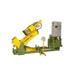 Brass Alloys Gravity Die Casting Machine