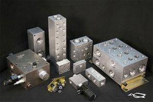 Hydraulic Manifolds Valves